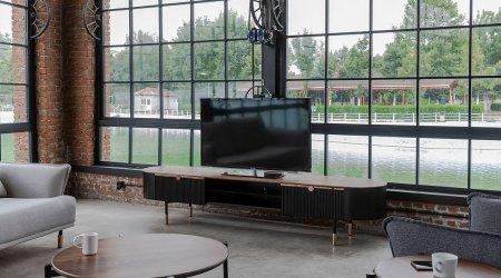 Nish Tv Sehpası
