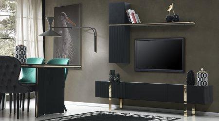 Mono Tv Ünitesi