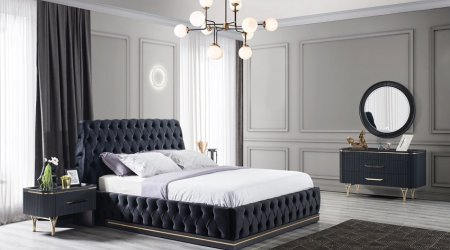 Alina Yatak Odası