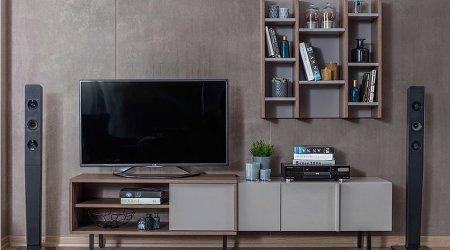 Flat Tv Ünitesi