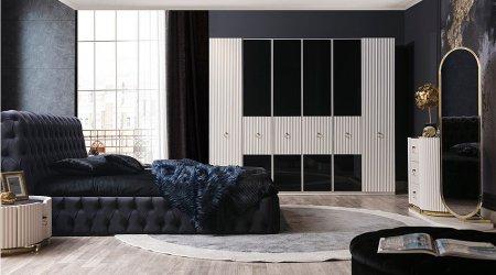Bella Lux Yatak Odası