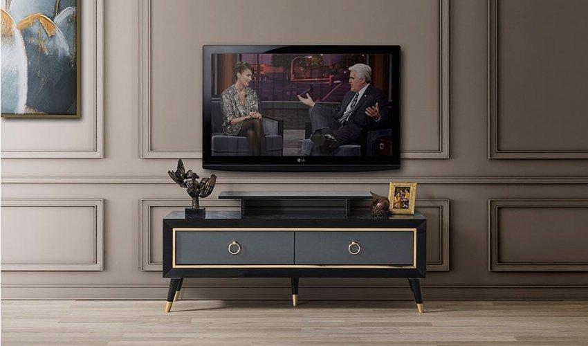 Asil Tv Sehpası
