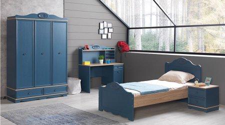 Blue Genç Odası