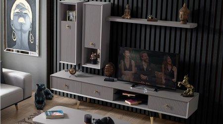 Natura Tv Ünitesi
