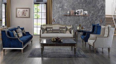Art Deco Salon Takımı