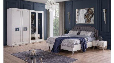 Aronya Aytaşı Yatak Odası