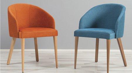 Confor Sandalye 6 Adet